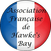 Association  Française de Hawkes Bay